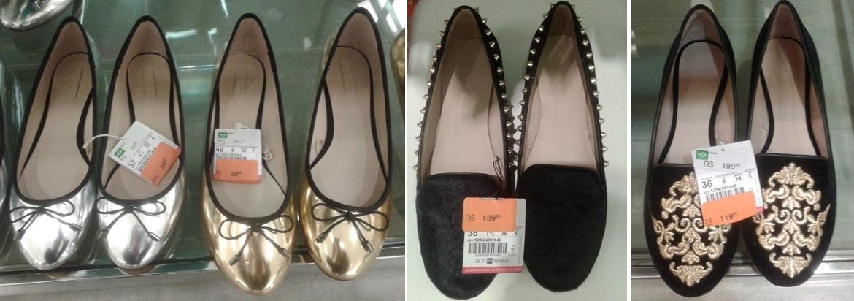 065c63e2d Glamourets  Promoção na Zara - Sapatos!!