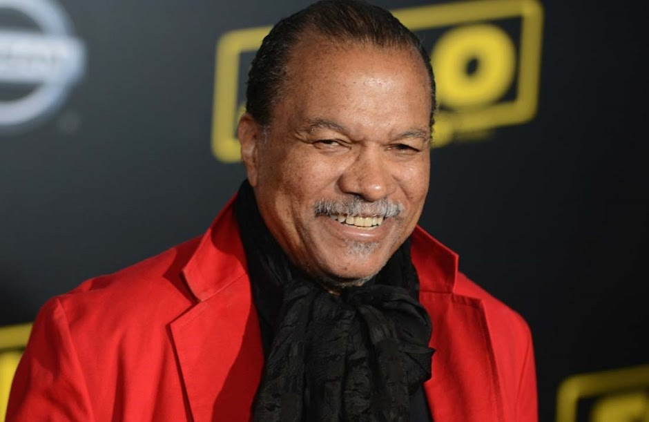 "Billy Dee Williams retorna como Lando em ""Star Wars: Episódio IX"""