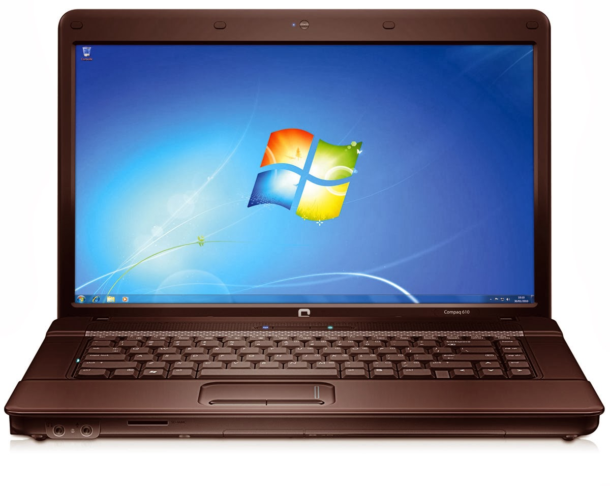 Hp compaq 610 drivers for windows xp free download.