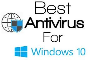best free antivirus windows 2018