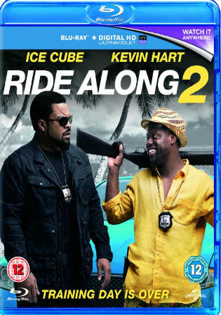 Ride Along 2 2016 BluRay 800Mb Hindi Dual Audio 720p Watch Online Full Movie Download bolly4u
