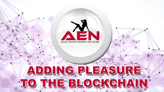 AEN - The decentralized Sex Market with Blockchain Technology