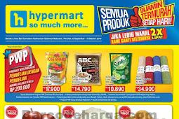 Katalog Promo Hypermart Akhir Bulan 20 September - 3 Oktober 2018