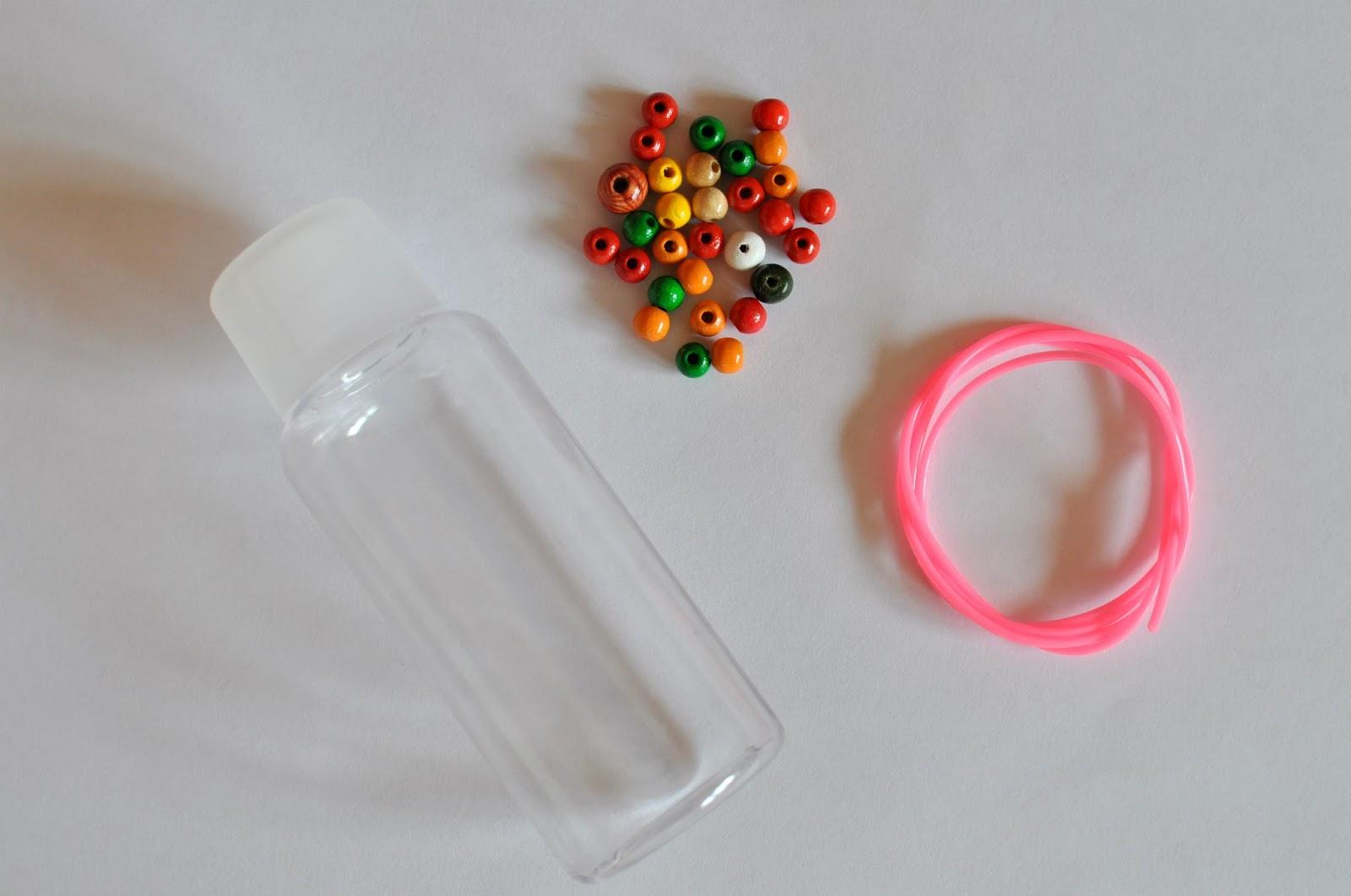 ideen-mittwoch: babyspielzeug selber basteln - verflixter alltag