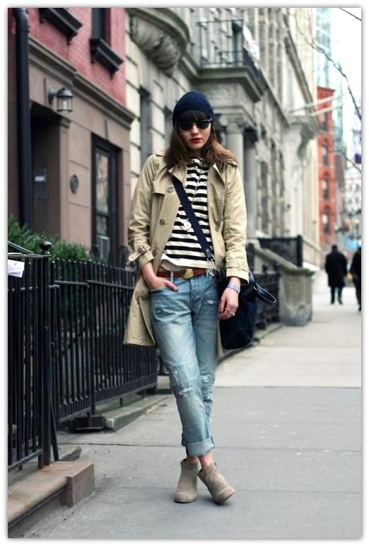 Style france jacket