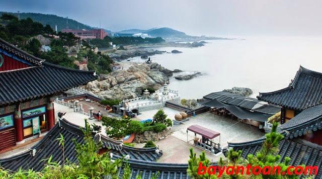 10 lưu ý khi bạn du lịch đến Hàn Quốc