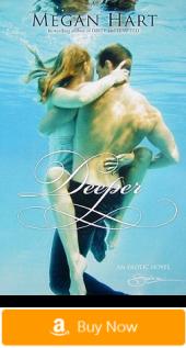 Deeper - Erotic romance novel