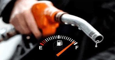 cara hemat bahan bakar motor matic