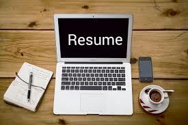 Contoh dan Cara Buat Resume Bahasa Inggeris