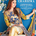 Charizma Winter Embroidered Modal Leather Dresses Collection 2017