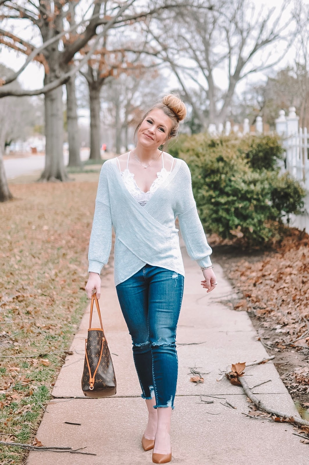 Oklahoma City blogger Amanda Martin of Amanda's OK shares affordable yet classic jewelry for Valentine's Day