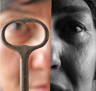 dissabte 18 de febrer a les 19 i 20.30 h las madres presas amb Pilar Martínez