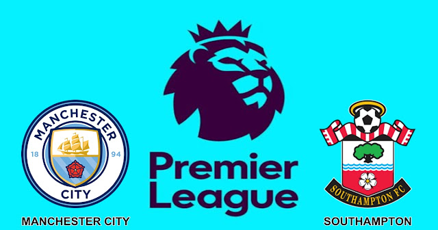 Prediksi Manchester City vs Southampton 30 November 2017