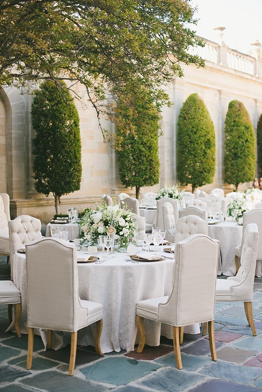 Elegant Greystone Mansion Wedding In Beverly Hills