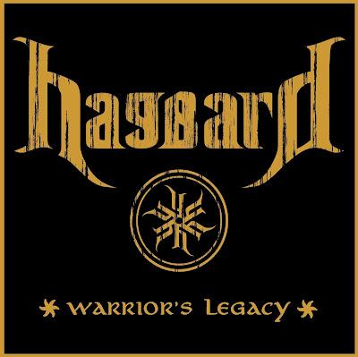 Resultado de imagem para Warrior's Legacy Hagbard