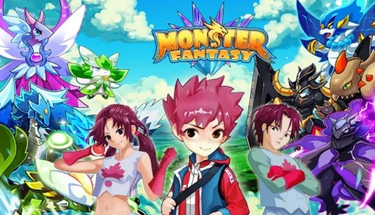 Monster Fantasy Mod Apk Data