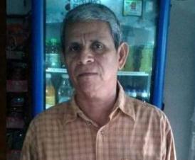 """Asesinan a dueño de tienda de abarrotes """"El Willy"""" en San Juan Evangelista Veracruz"""