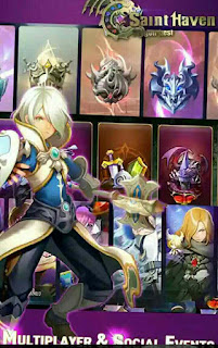Game android dragon nest saint haven