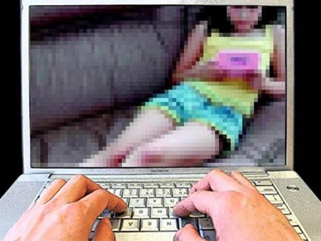 Διάβασε τι ισχύει νομικά για την παιδική πορνογραφία