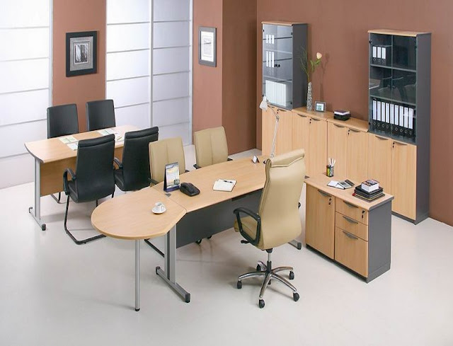 best buy discount used office furniture sets Bradenton for sale