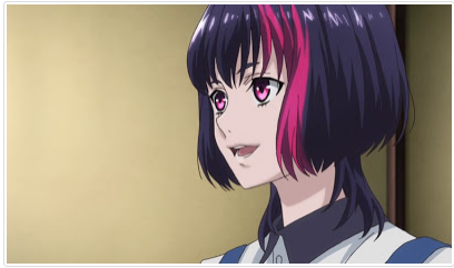 Download Anime B-Project: Kodou Ambitious Episode 7 Subtitle Indonesia