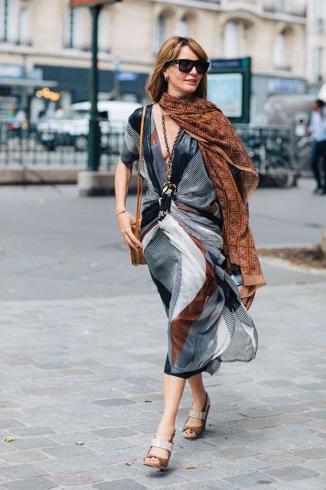 Front Row Paris Fashion Week Haute Couture A W 17 18 The Street Part 3