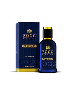 Perfume gift for boyfriend