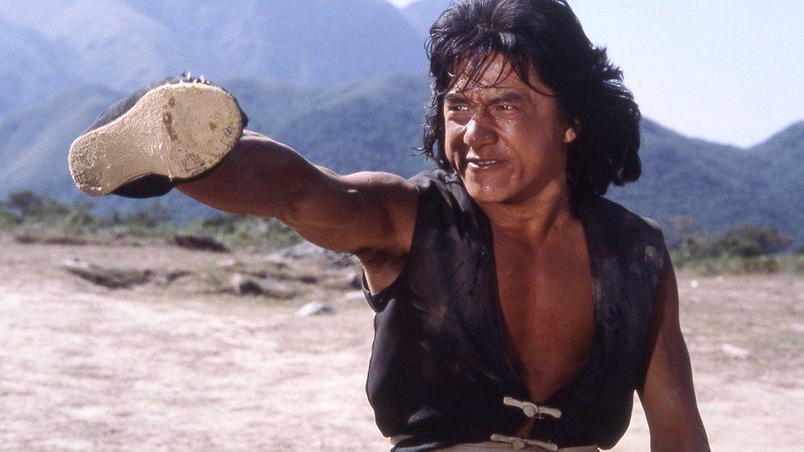 O Jovem Mestre do Kung Fu 1980 Filme 1080p 720p Bluray Full HD HD completo Torrent