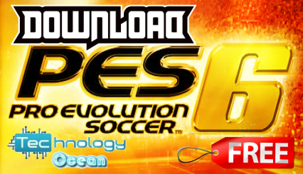 pes 2006 download full version pc free