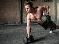 Manfaat Olahraga Untuk Kesehatan Yang Masih Banyak Orang Belum Tau