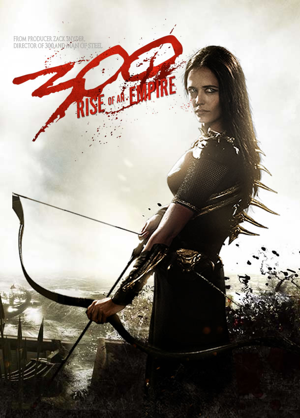 Dvdrip 300 rise Of a empire