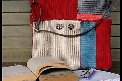 Tips Paling Lengkap Untuk Penggemar Tas Rajut Handmade