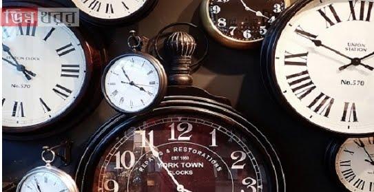 বিশ্ব বিখ্যাত কিছু ঘড়ি (world famous clock)