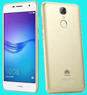 Huawei Enjoy 6 specs