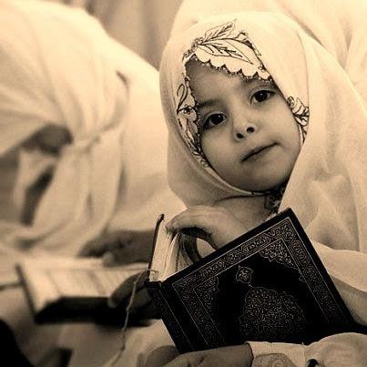 ARTIKEL: MUSLIMAH CANTIK, CERDAS DAN SHOLIHAH