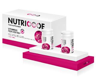 Integratore Alimentare Vitamine Nutricode per Lei 50+