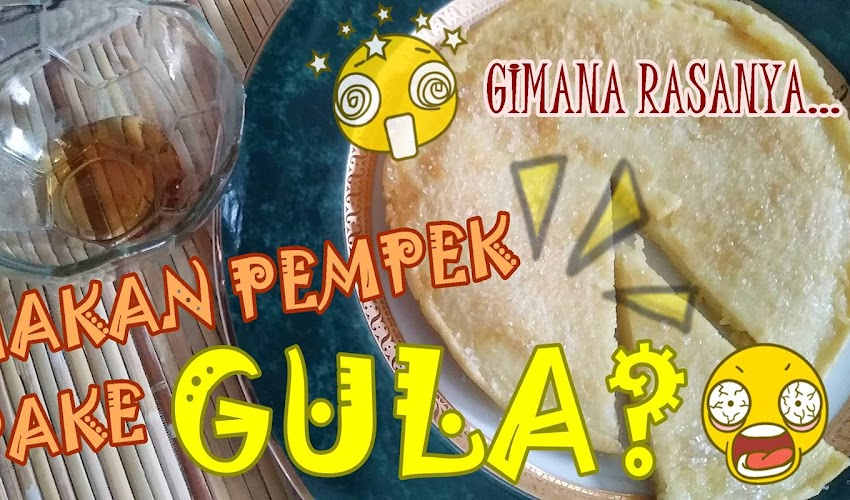 Pempek Gandum, Kuliner Jadul nan Unik Khas Palembang