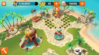 Minions Paradise Apk Mod Money