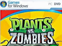Download Plants Vs Zombies For PC Terbaru