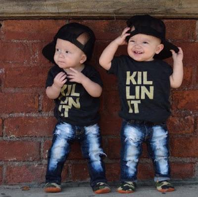 أجمل أزياء للأطفال بموديلات رائعة