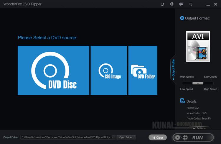 What Makes WonderFox DVD Ripper Pro Excellent