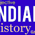 Objective Indian History For All Competitive Exams Civil Services PDF