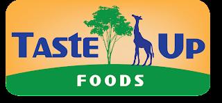 Taste Up Foods Gluten Free