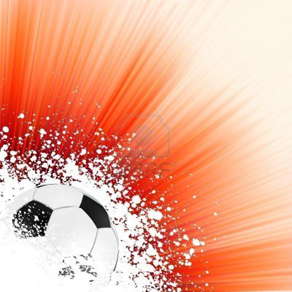 Desiree Huffman: Soccer Wallpaper
