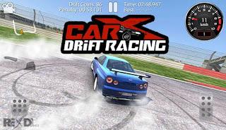 CarX Drift Racing MOD APK 1.4.1