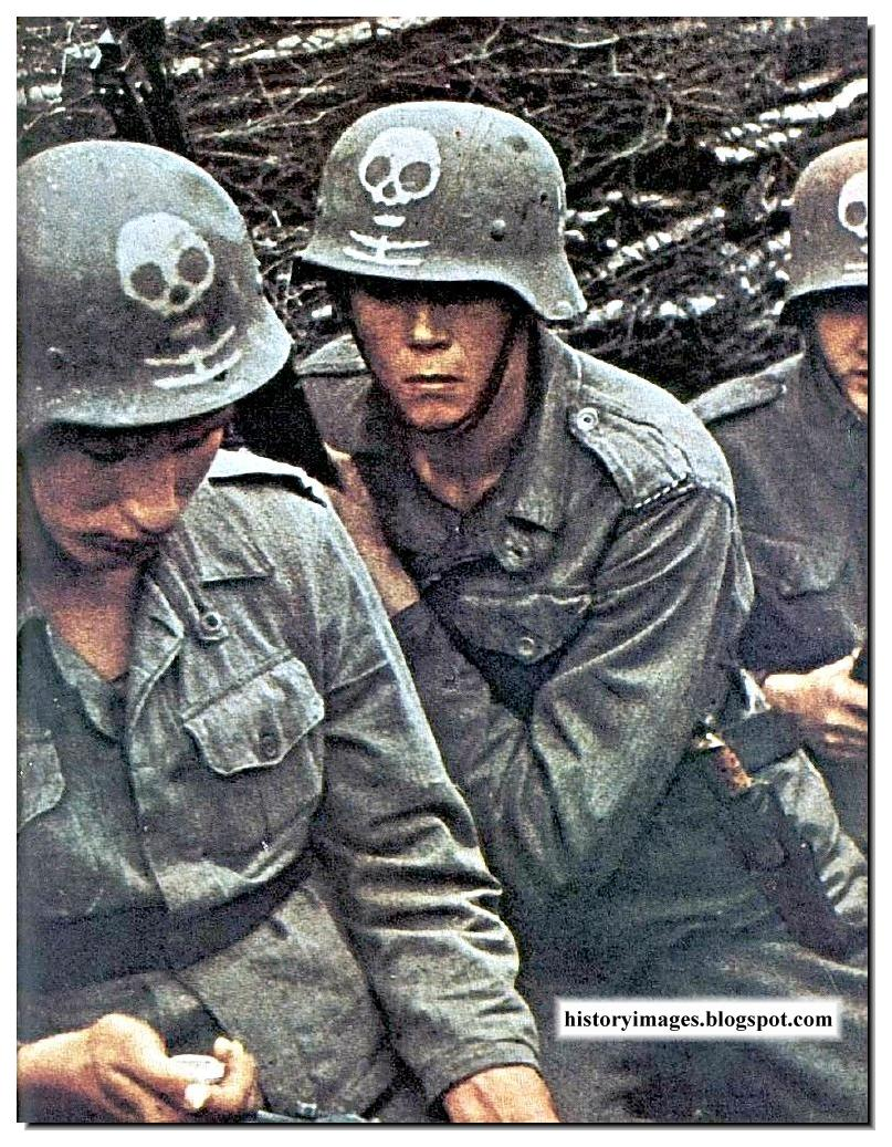HISTORY IN IMAGES: Pictures Of War, History , WW2 ...