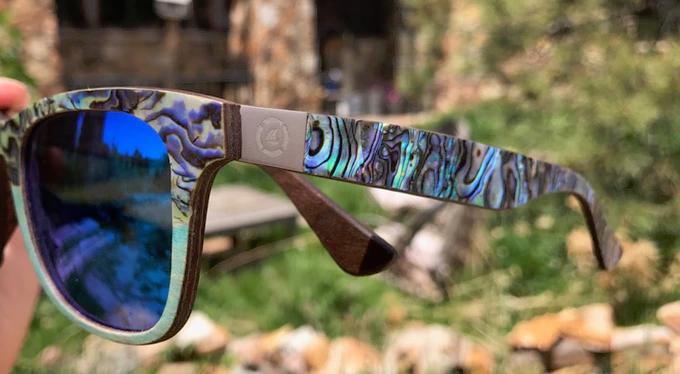Most Unique Sunglasses