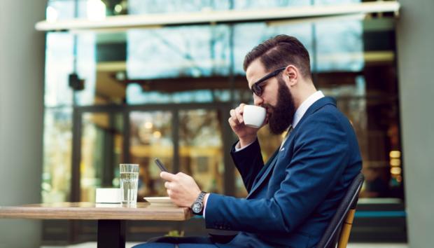 Δείτε 3 πράγματα που κάνουν καθημερινά όσοι δεν έχουν άγχος!