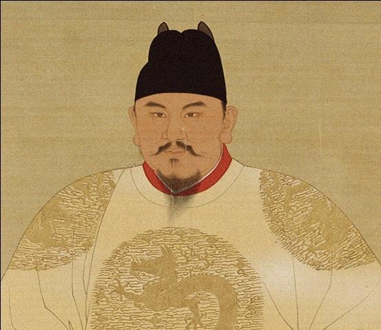 Шэнь-Цзун