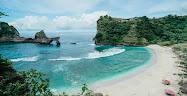 Sisi Lain Keindahan Pulau Bali - Nusa Penida